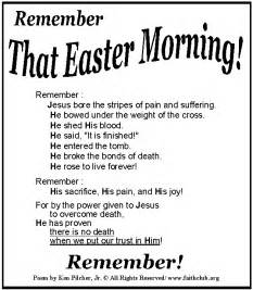 free easter speeches b remember that easter morning gif 628 215 720 i m a christian easter