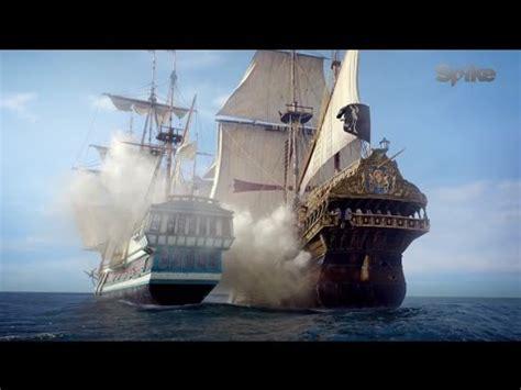 pavillon noir pirate черные паруса на spike