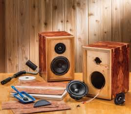 home stereo speakers make your own home stereo speakers with rockler diy