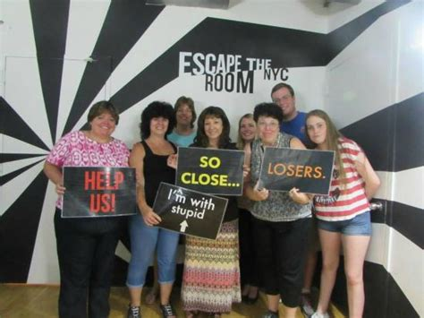 escape the room nyc review escape the room the office picture of escape the room nyc new york city tripadvisor