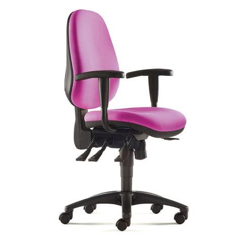 Magenta Chair by Ergonomic Operator Chair Magenta Staples 174