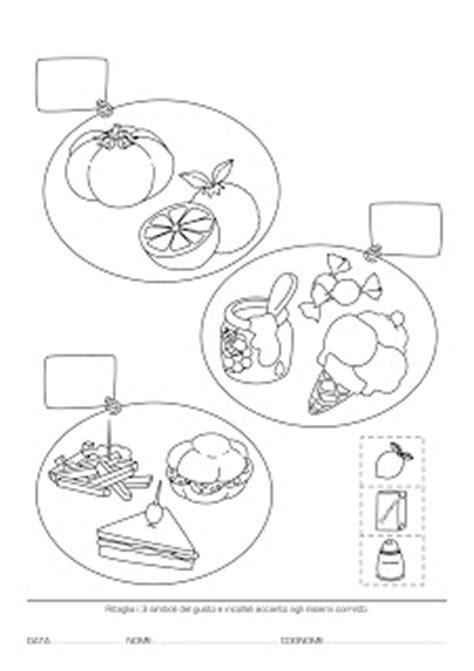 alimentazione schede didattiche la maestra educazione alimentare