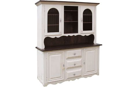 country french hutch french country dining room