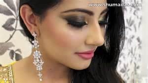 hair stayel open daylimotion on pakisyan mehndi makeup tutorial indian pakistani bridal makeup