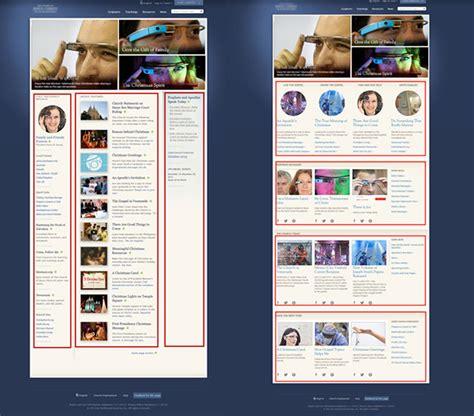 web design les tendances