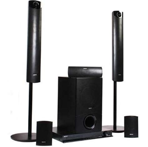 sony dav dz640k dvd 1000w 5 1 home theatre system price