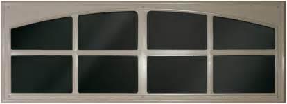 Faux garage door windows garage door window panels coach house