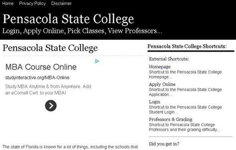 Babson Mba Application Login by 7 Best Somerset Community College Images On