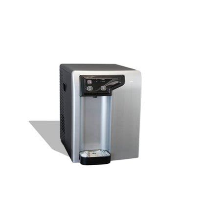 Countertop Water Cooler Walmart by Decor Coolers 700 Series Bottleless Countertop And