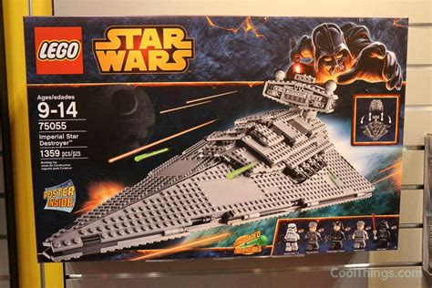 Lego 75055 Wars Imperial Destroyer lego 75055 wars imperial destroyer