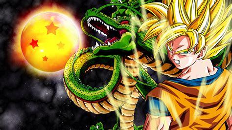 dragon ball vita wallpaper wallpapers fan 225 ticos de dragon ball z goku taringa