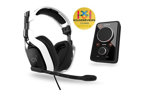 Astro A40 Giveaway - astro gaming a40 audio system review roundreviews
