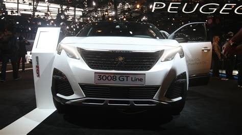 peugeot home all peugeot 3008 feels right at home in