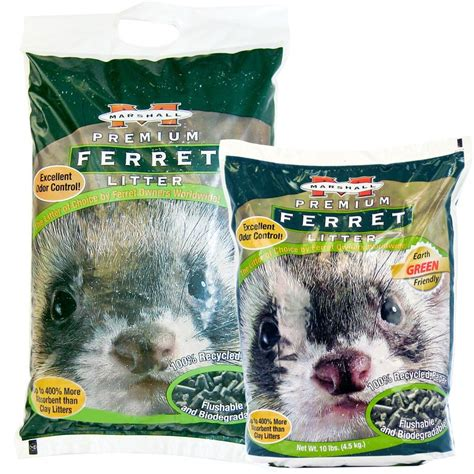 ferret bedding marshall marshall premium ferret litter ferret bedding litter