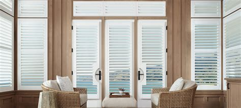 Cafe   Shutters   Expressions Window Fashions   Spokane WA