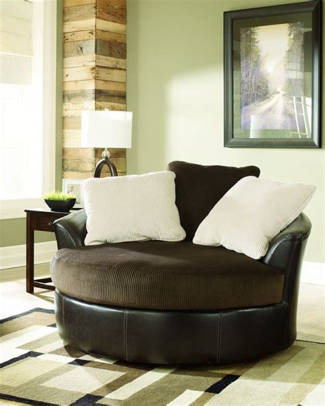 furniture oversized swivel chair this oversized swivel chair from furniture home store i the