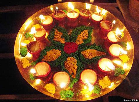 diwali home decorations ghee filled diyas are a tradition on diwali this