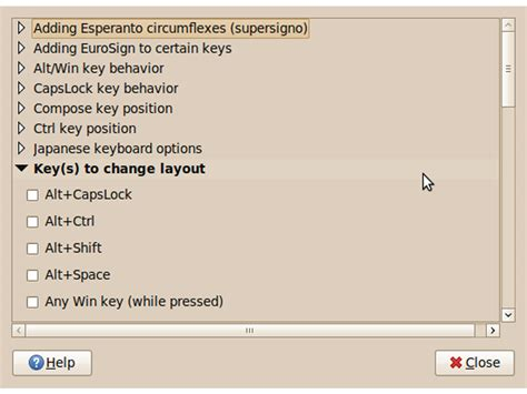ubuntu layout editor how to change keyboard layout in ubuntu 9 steps with