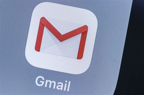 gmail   working  iphone