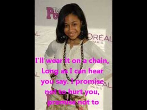 ft ciara promise ring lyrics
