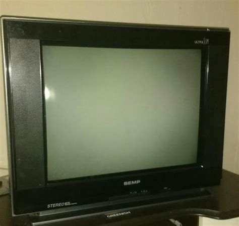Tv Toshiba 21 Slim tv semp polegadas ultra slim r vazlon brasil