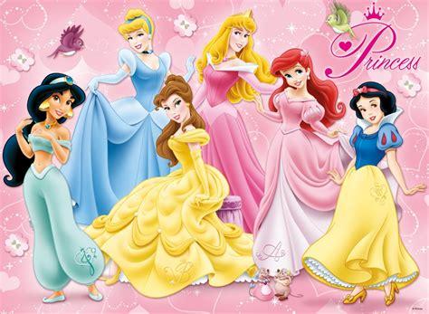 Disney Princess Disney Princess Photo 33889746 Fanpop Princess Images