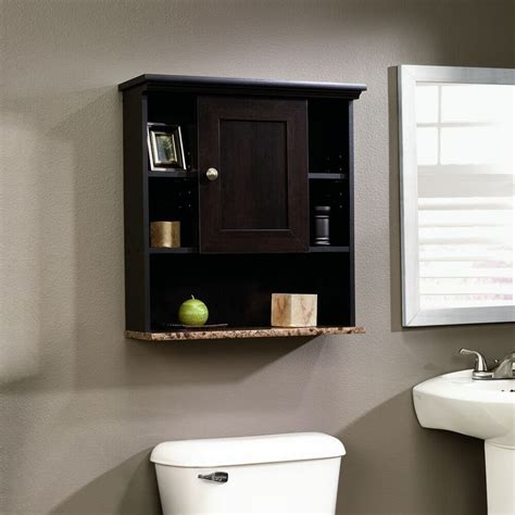 bathroom toilet cabinet plans