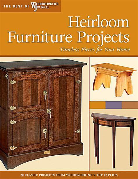 Heirloom Dresser by Fox Chapel Publishing Heirloom Furniture Projects Ebook Weltbild At