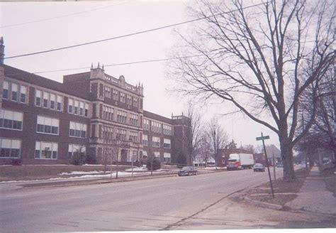 west middle school waterloo ia by ifkennyg via flickr