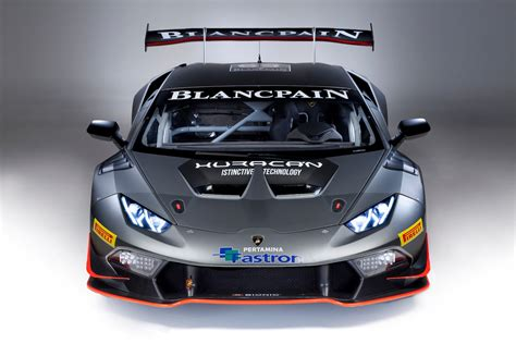 Lamborghini Super Trofeo by Lamborghini Super Trofeo New Middle East Series At The Start