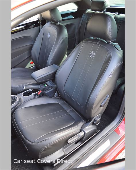 vw seat covers beetle vw beetle tailored seat covers car seat covers direct