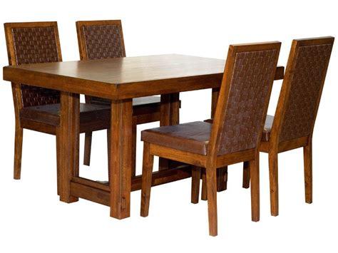 sillas de comedor en barcelona mesa de comedor estilo 233 tnico comprar mesa y sillas