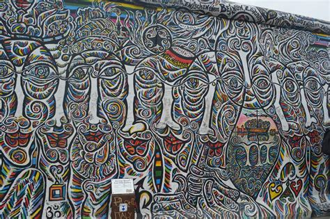 berlin wall murals berlin wall east side gallery murals loyalty traveler