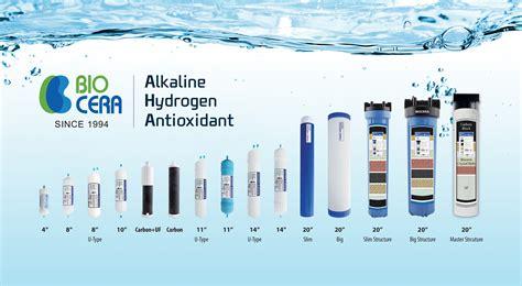 Alkaline Water Filter Cartridge   Portable RO UV Water Purifier