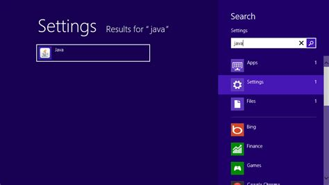 Java Search Java Buddy How To Run Java Panel On Windows 8