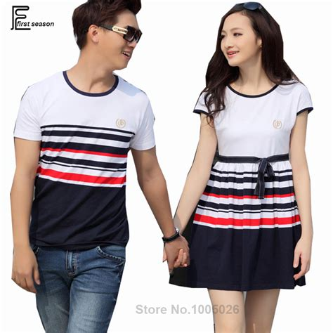 Matching Clothes For Couples For Sale Popular Korean Shirts Buy Cheap Korean