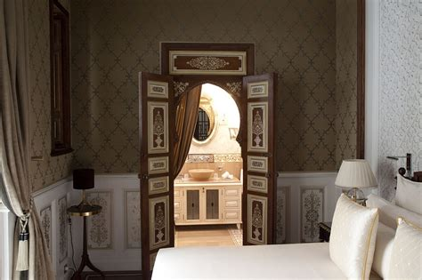 royal mansour a royal stay inside the king of morocco s five star hotel and a tour