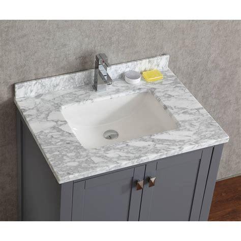 grey wood bathroom vanity buy vincent 30 inch solid wood double bathroom vanity in