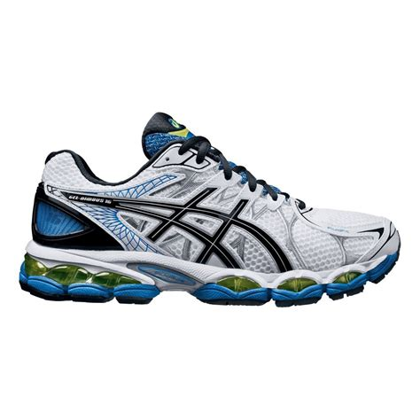 mens asics gel nimbus  athletic shoes ebay