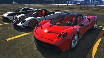 new car add ons pagani cars dlc add on gta5 mods