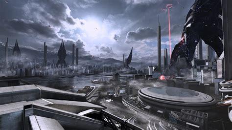 Kaos Distro Custom Mass Effect mass effect starter guide to the way races new
