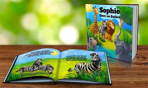 Children S Storybooks 4 dinkleboo deal of the day groupon