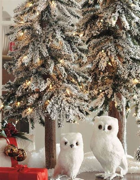 christmas owl decorations owl s pinterest