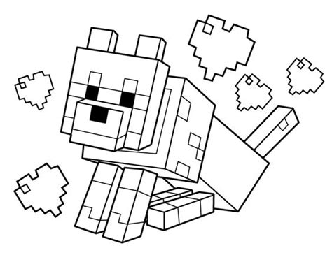 minecraft creeper coloring page minecraft creeper printable coloring pages pict 69267