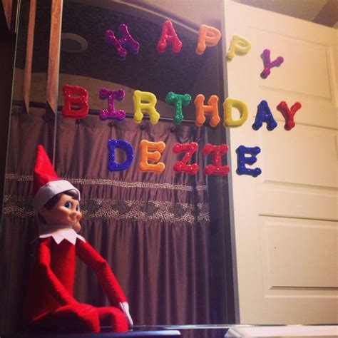 Shelf Birthday by 141 Best On The Shelf Images On