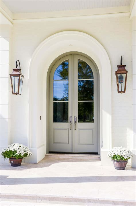 Exterior Arched Doors High Quality Exterior Doors Jefferson Door