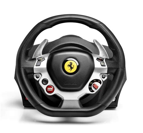 siege volant xbox one essai thrustmaster tx racing wheel volant xbox one