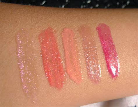 Lancome In lanc 244 me gloss in review the junkee