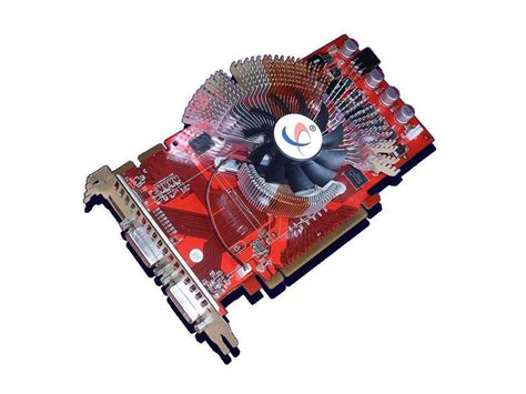 Vga Card Radeon China Ati Graphic Card Vga Radeon Hd4850 China