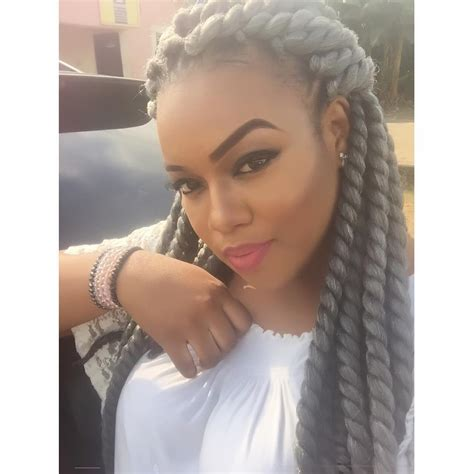 pictures of thick crochet hair crochet braids 15 twist curly and straight crochet